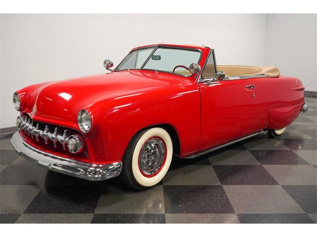 1951 Ford Cabriolet (CC-1436366) for sale in Mesa, Arizona