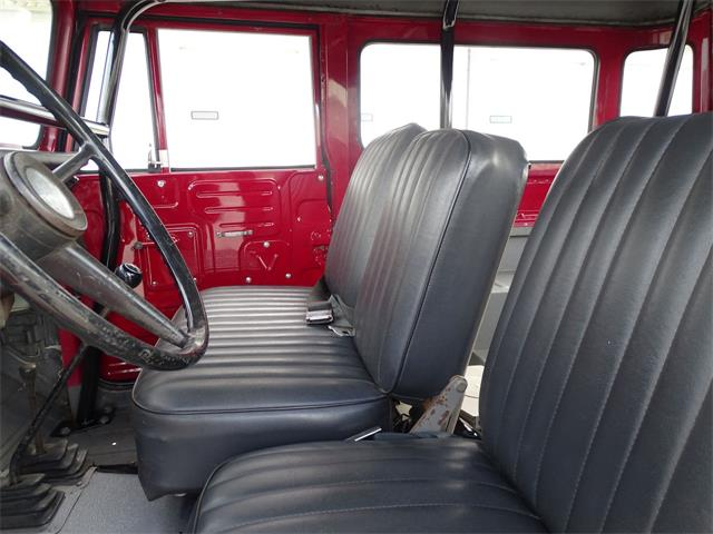 1972 Toyota Land Cruiser FJ (CC-1436368) for sale in O'Fallon, Illinois