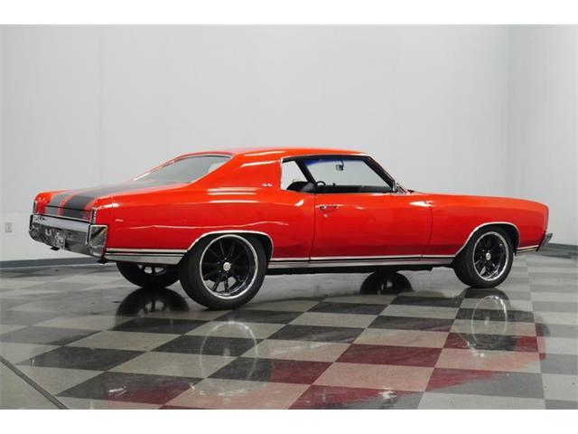 1971 Chevrolet Monte Carlo (CC-1436370) for sale in Lavergne, Tennessee