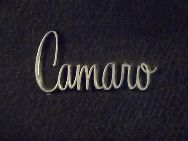 1973 Chevrolet Camaro (CC-1436372) for sale in O'Fallon, Illinois