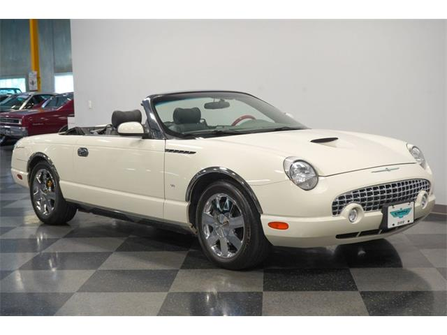 2002 Ford Thunderbird (CC-1436374) for sale in Mesa, Arizona
