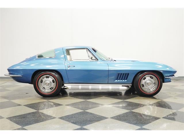 1967 Chevrolet Corvette (CC-1436375) for sale in Lavergne, Tennessee