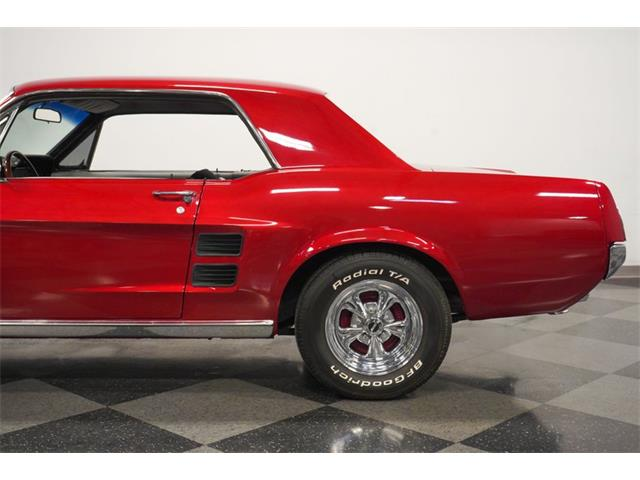 1967 Ford Mustang (CC-1436376) for sale in Mesa, Arizona