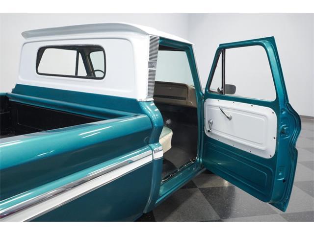 1965 Chevrolet C10 (CC-1436377) for sale in Mesa, Arizona