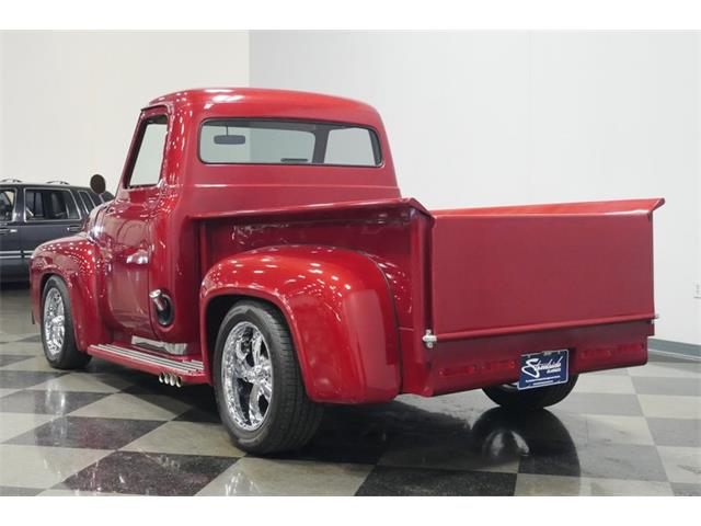 1953 Ford F100 (CC-1436378) for sale in Lavergne, Tennessee