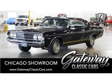 1968 Ford Torino (CC-1436379) for sale in O'Fallon, Illinois