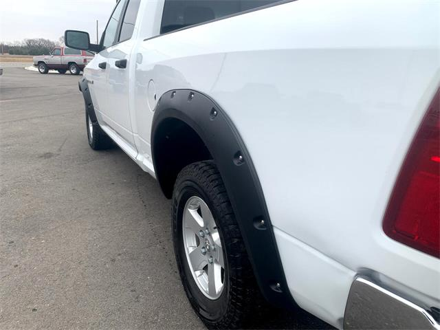 2010 Dodge Ram 1500 (CC-1430638) for sale in Cicero, Indiana