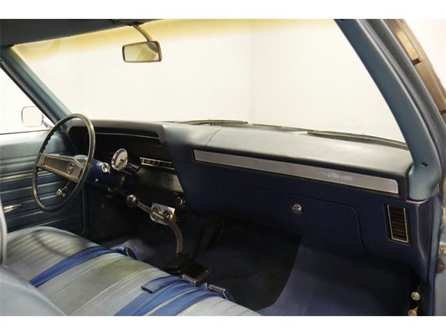 1969 Chevrolet Bel Air (CC-1436380) for sale in Lavergne, Tennessee