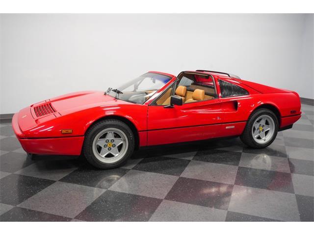 1986 Ferrari 328 (CC-1436381) for sale in Mesa, Arizona