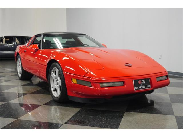 1991 Chevrolet Corvette (CC-1436383) for sale in Lavergne, Tennessee