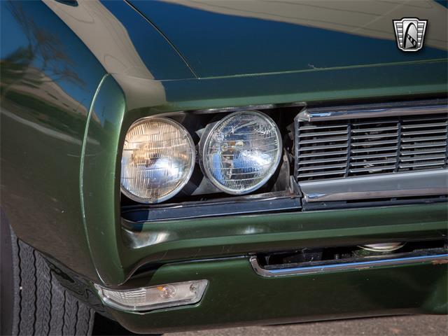 1968 Pontiac GTO (CC-1436385) for sale in O'Fallon, Illinois