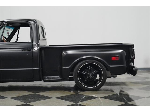 1969 Chevrolet C10 (CC-1436386) for sale in Lavergne, Tennessee