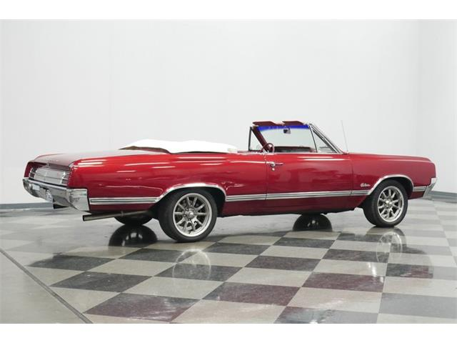 1965 Oldsmobile Cutlass (CC-1436388) for sale in Lavergne, Tennessee