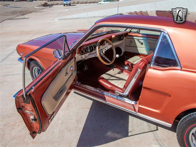 1966 Ford Mustang (CC-1436389) for sale in O'Fallon, Illinois