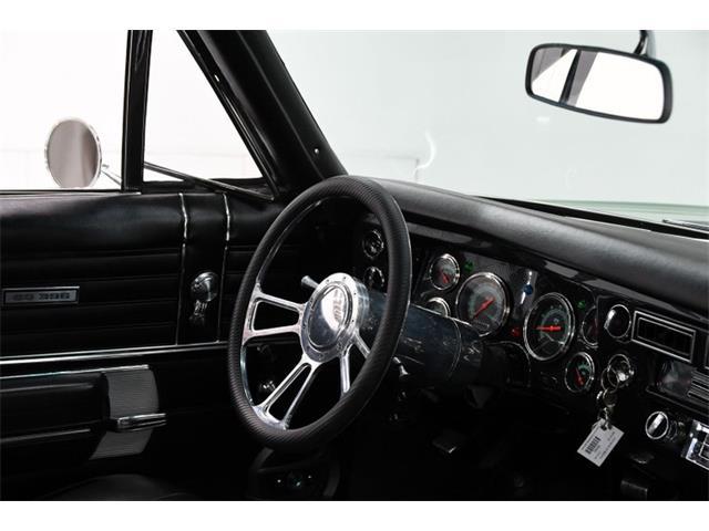 1968 Chevrolet Chevelle (CC-1436392) for sale in Volo, Illinois