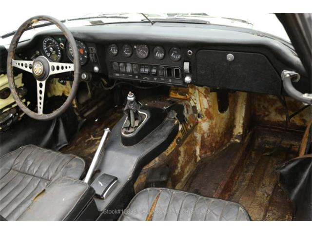 1969 Jaguar XKE (CC-1436394) for sale in Beverly Hills, California