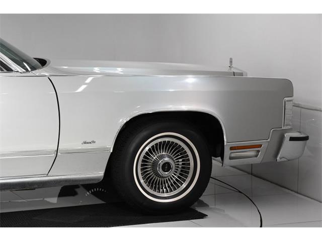 1977 Lincoln Continental (CC-1436396) for sale in Volo, Illinois