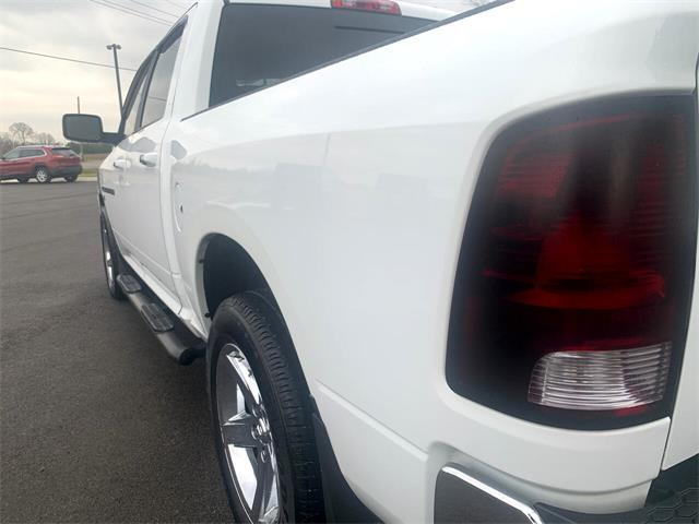 2011 Dodge Ram 1500 (CC-1430640) for sale in Cicero, Indiana