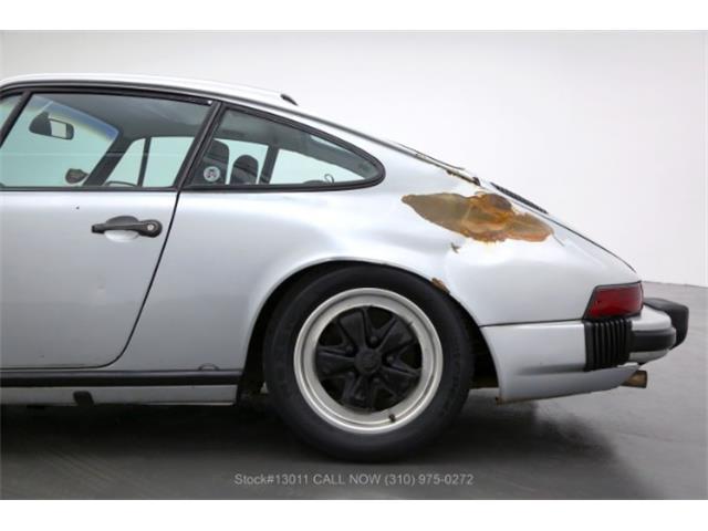 1976 Porsche 911S (CC-1436400) for sale in Beverly Hills, California