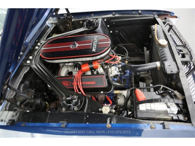 1968 Ford Mustang (CC-1436402) for sale in Beverly Hills, California
