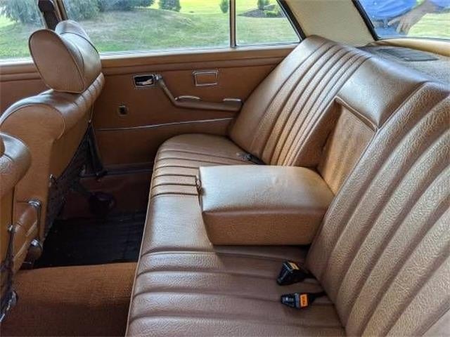 1973 Mercedes-Benz 280 (CC-1436403) for sale in Glendale, California