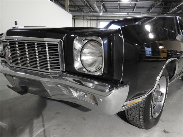 1971 Chevrolet Monte Carlo (CC-1436404) for sale in O'Fallon, Illinois