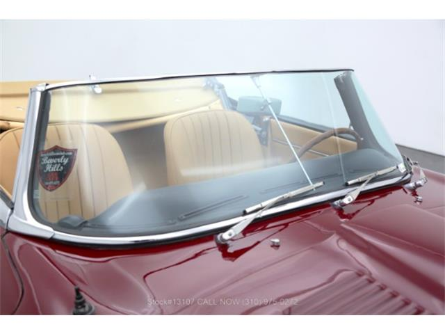 1968 Jaguar XKE (CC-1436405) for sale in Beverly Hills, California