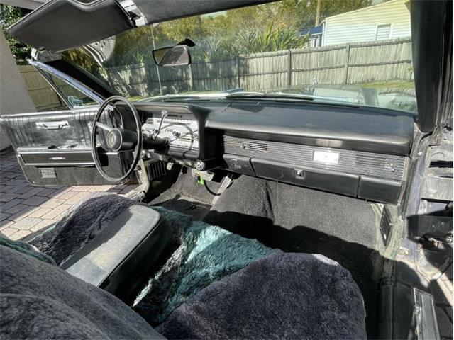 1967 Lincoln Continental (CC-1436406) for sale in Glendale, California