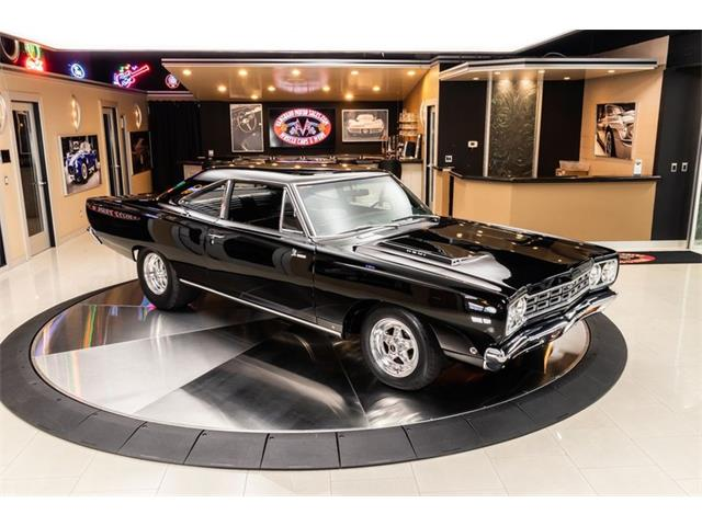 1968 Plymouth Road Runner (CC-1436408) for sale in Plymouth, Michigan