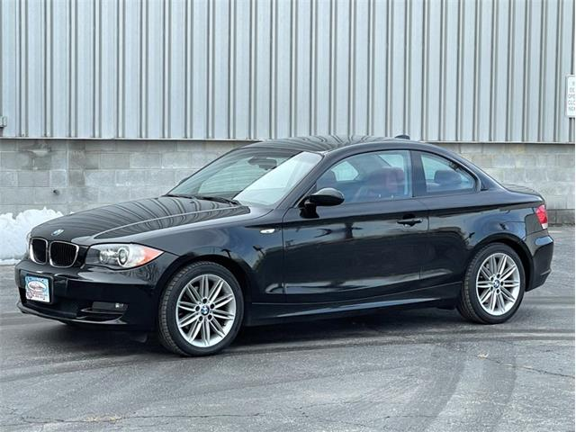 2008 BMW 1 Series (CC-1436409) for sale in Alsip, Illinois