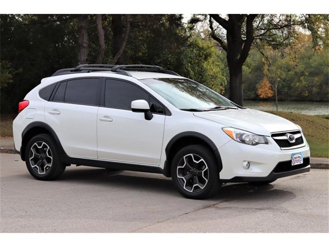 2014 Subaru Crosstrek (CC-1436410) for sale in Alsip, Illinois