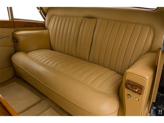 1954 Rolls-Royce Silver Wraith (CC-1436415) for sale in Saint Louis, Missouri
