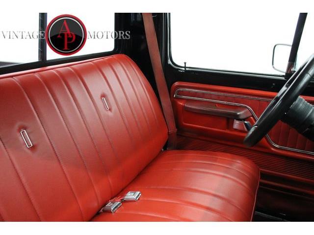 1977 Ford F100 (CC-1436417) for sale in Statesville, North Carolina