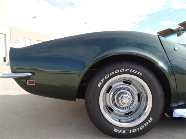 1969 Chevrolet Corvette (CC-1436418) for sale in O'Fallon, Illinois