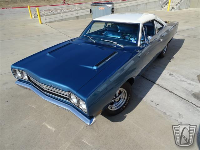 1969 Plymouth Road Runner (CC-1436420) for sale in O'Fallon, Illinois