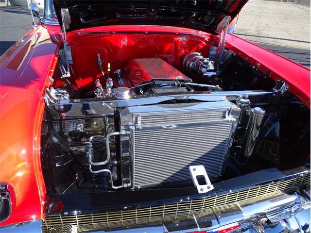 1957 Chevrolet Bel Air (CC-1436422) for sale in Greensboro, North Carolina