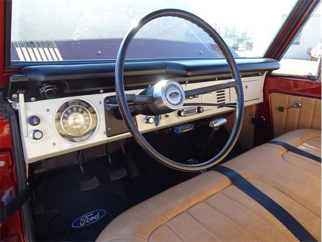 1969 Ford Bronco (CC-1436425) for sale in Greensboro, North Carolina