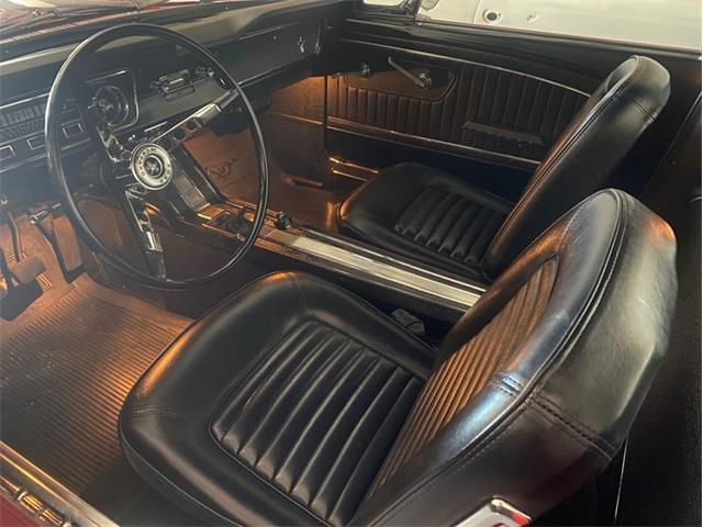 1965 Ford Mustang (CC-1436426) for sale in Greensboro, North Carolina
