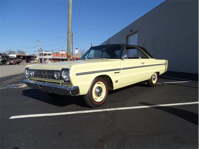 1966 Plymouth Belvedere (CC-1436427) for sale in Greensboro, North Carolina