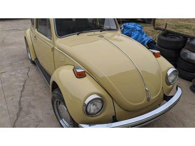 1971 Volkswagen Super Beetle (CC-1436429) for sale in Greensboro, North Carolina