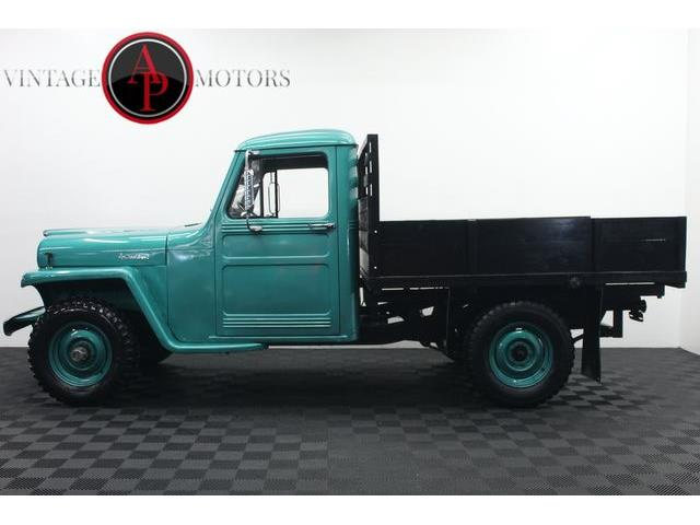 1959 Willys Jeep (CC-1436436) for sale in Statesville, North Carolina