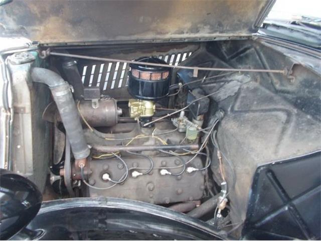 1935 Ford Sedan (CC-1436440) for sale in Cadillac, Michigan