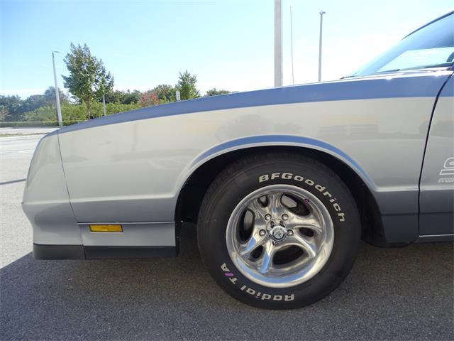 1985 Chevrolet Monte Carlo (CC-1436445) for sale in O'Fallon, Illinois