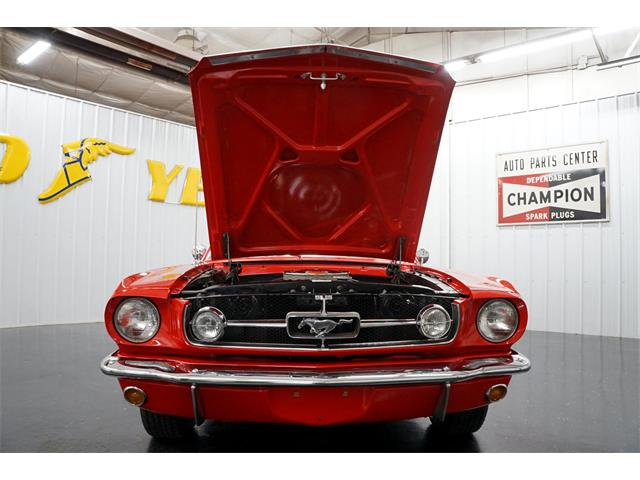 1965 Ford Mustang (CC-1436450) for sale in Homer City, Pennsylvania