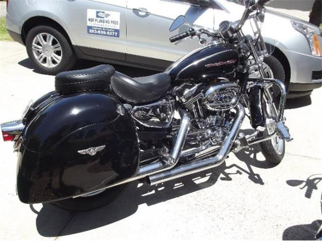 2005 Harley-Davidson Sportster (CC-1436451) for sale in Cadillac, Michigan