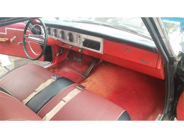 1964 Plymouth Belvedere (CC-1436453) for sale in Cadillac, Michigan