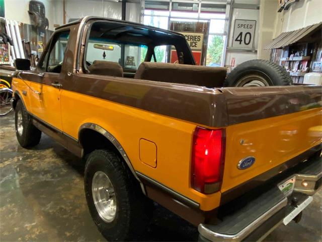 1991 Ford Bronco (CC-1436454) for sale in Redmond, Oregon