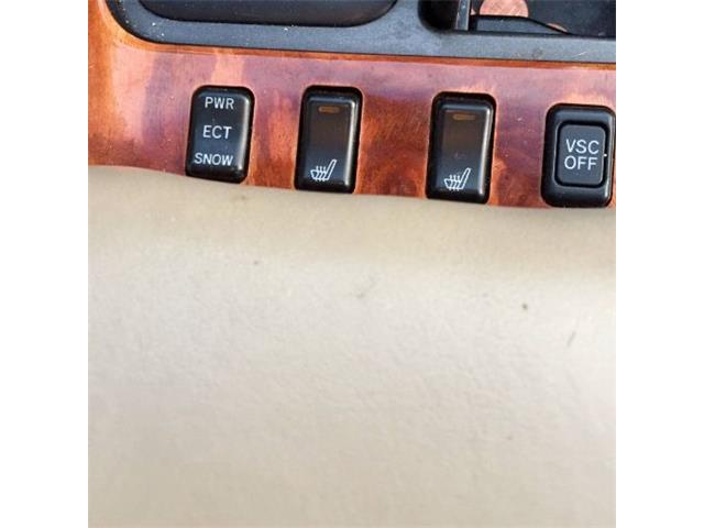 1998 Lexus GS400 (CC-1436455) for sale in Cadillac, Michigan