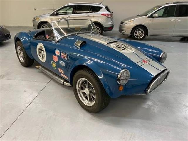 1962 Shelby Cobra (CC-1436456) for sale in Cadillac, Michigan