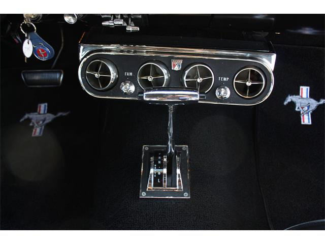 1966 Ford Mustang (CC-1436457) for sale in O'Fallon, Illinois